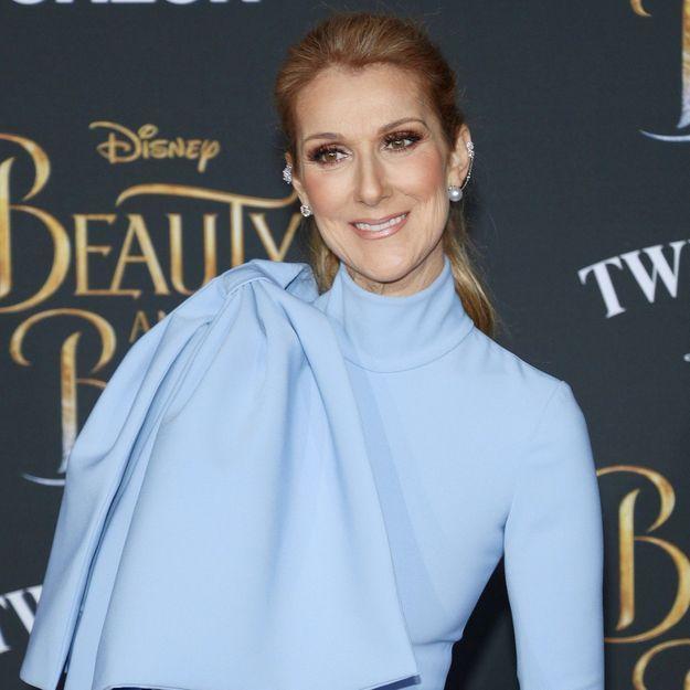 Céline Dion : que fait-elle de tous ses vêtements ?