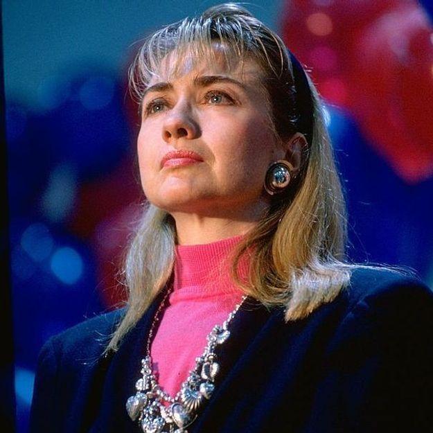Ces looks vintage d'Hillary Clinton n'ont jamais été aussi cool