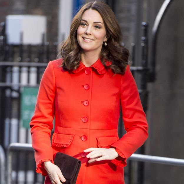 Cette marque à prix doux est adorée par Kate Middleton
