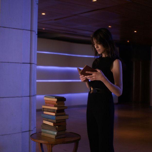 Charlotte Gainsbourg, Julianne Moore, Chloë Sevigny… un casting cinq étoiles réuni chez Saint Laurent
