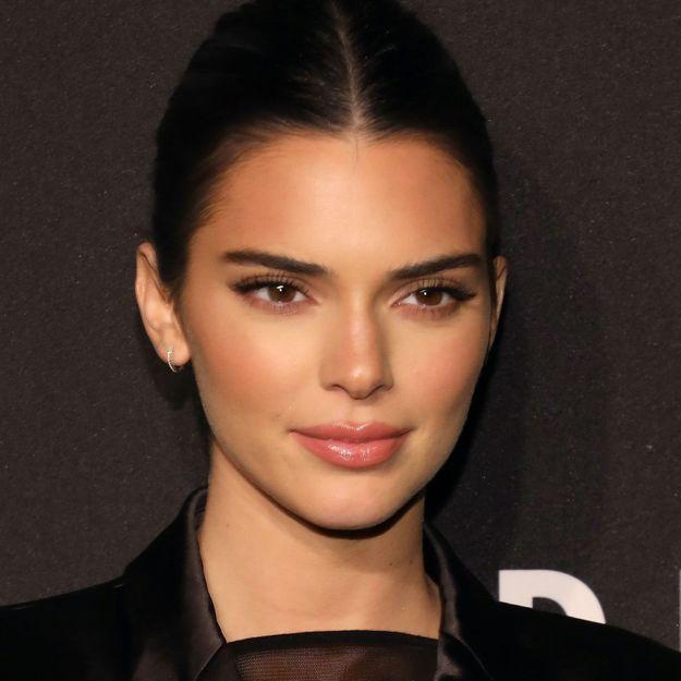 Kendall Jenner a trouvé la robe la plus cosy de l'été