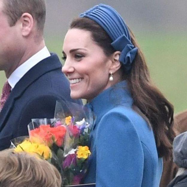 Kate Middleton : cet accessoire inattendu dont elle raffole