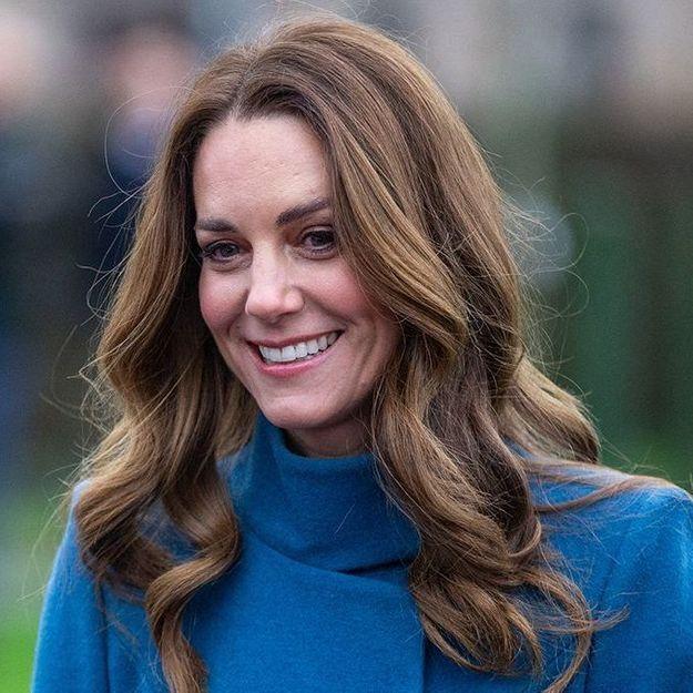 Kate Middleton : elle a trouvé le blazer parfait chez Zara