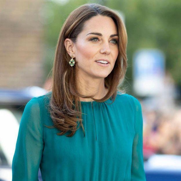 Kate Middleton en avion : voici pourquoi ses vêtements ne vont jamais en soute