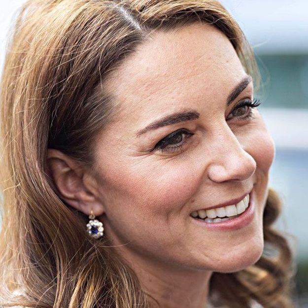 Kate Middleton : sa robe d'été parfaite ne coûte que 99 euros !
