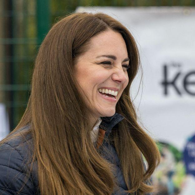 Kate Middleton : son incroyable manteau pour le printemps nous fait de l'oeil