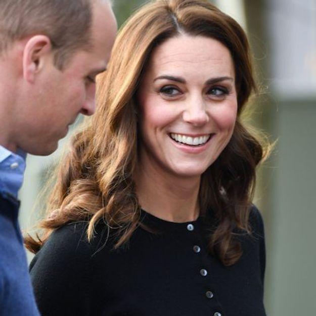 Kate Middleton : surprenant, elle adopte aussi cette tendance