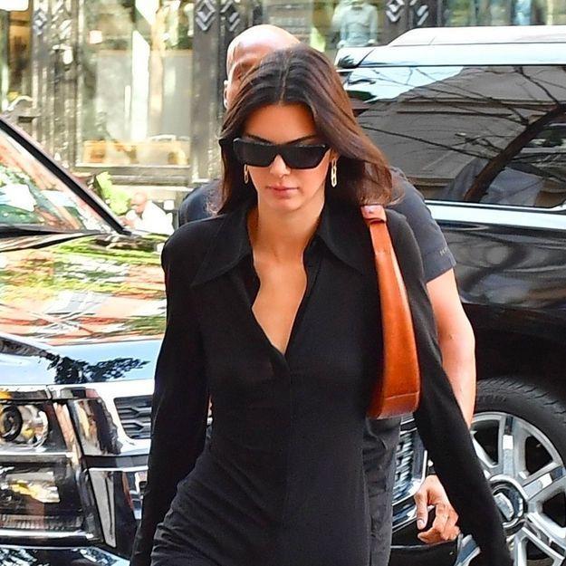 Kendall Jenner : elle a déjà adopté les bottes que l'on verra partout cet automne