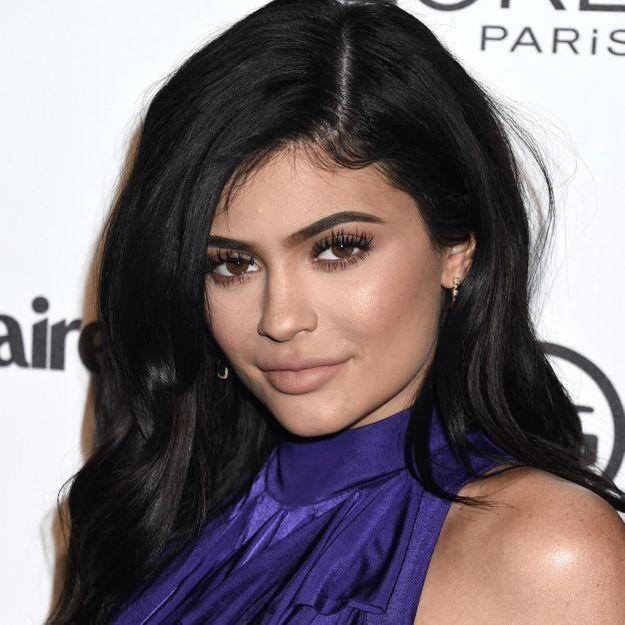 Kylie Jenner surprend avec son look sur Instagram