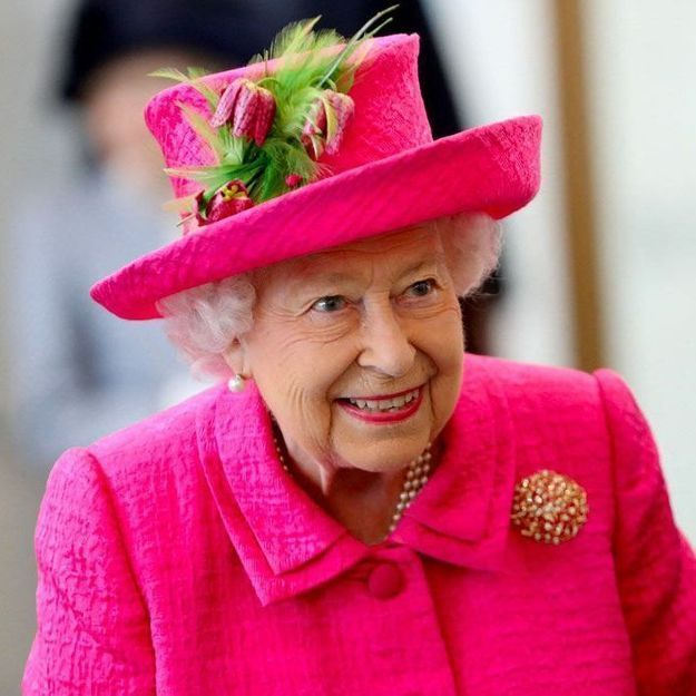 Elizabeth II renonce à la fourrure
