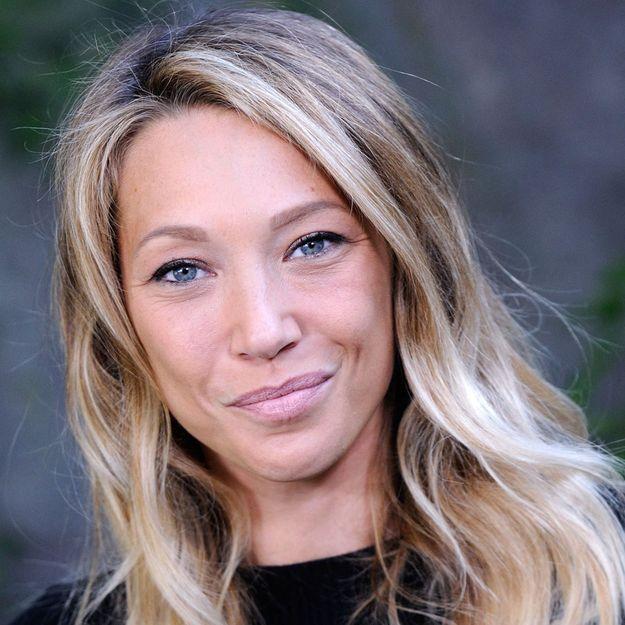 Laura Smet : on aime son look de Parisienne chic dans  « ELLE » cette semaine