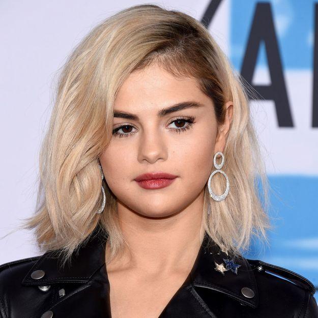 Les baskets de Selena Gomez à 90€ sont encore disponibles !