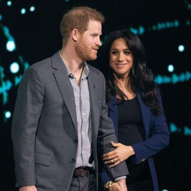 Meghan Markle enceinte : ce bijou symbolique dont elle ne se sépare plus