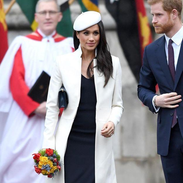 Meghan Markle : serait-elle sur le point de devenir la princesse la plus stylée ?