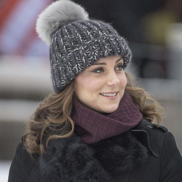 On veut les mêmes boots de montagne que Kate Middleton