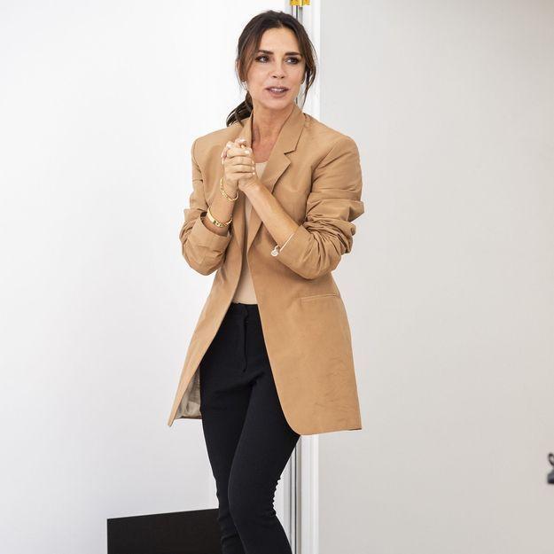 Pourquoi le pantalon de Victoria Beckham va devenir notre nouvelle obsession de l'hiver ?