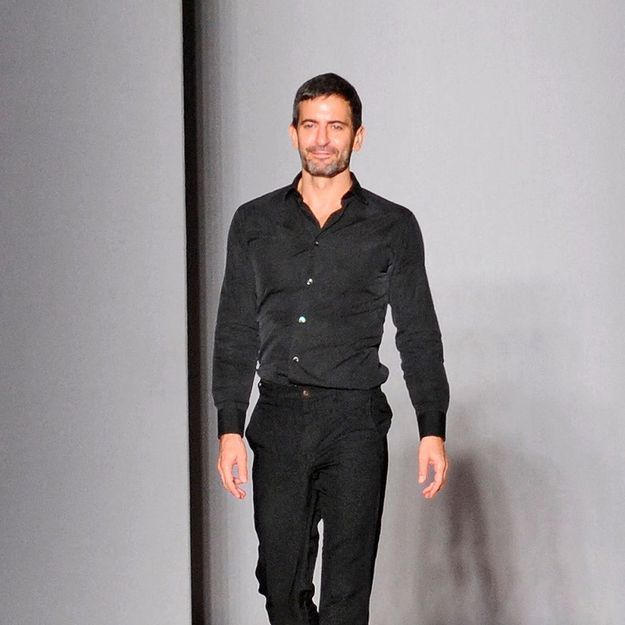 Saga mode : Marc Jacobs