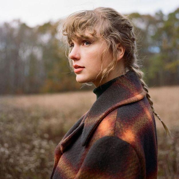 Taylor Swift provoque un sold out chez Stella McCartney avec son dernier album