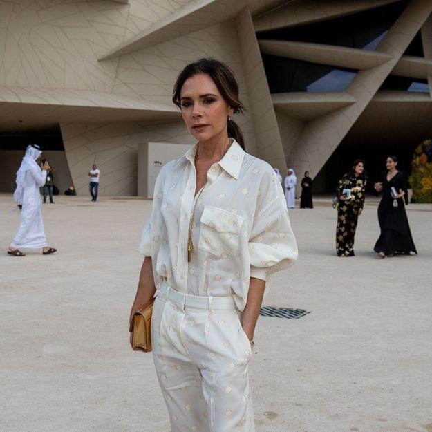 Victoria Beckham : pourquoi le jean vintage est sa nouvelle obsession