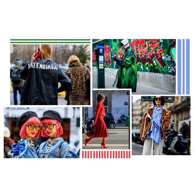 5 tips pour être prise en photo street style pendant la Fashion Week