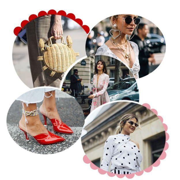 7 pièces que les Parisiennes ne vont pas quitter de l'été
