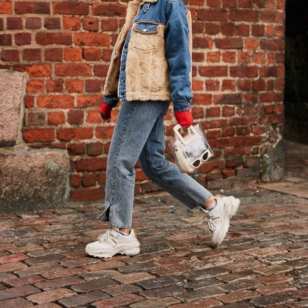 Comment garder ses baskets blanches ?