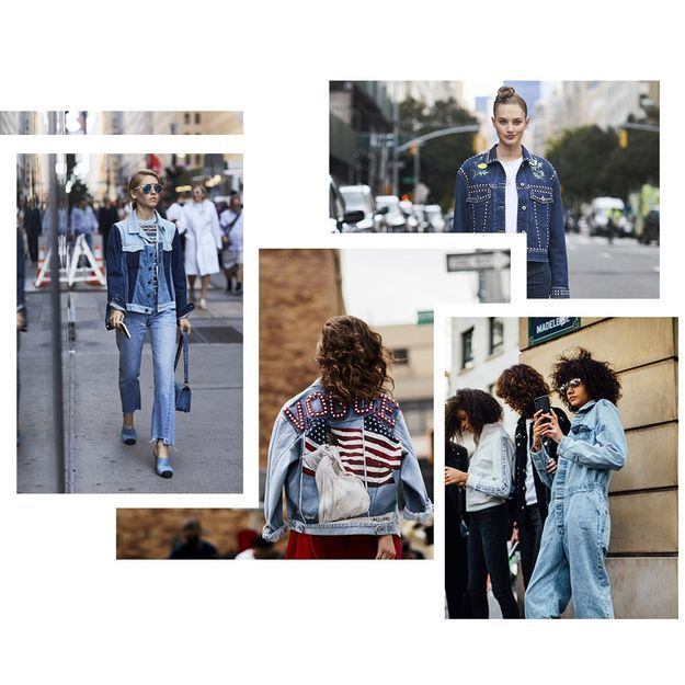 Comment porter le total look denim sans se louper ?