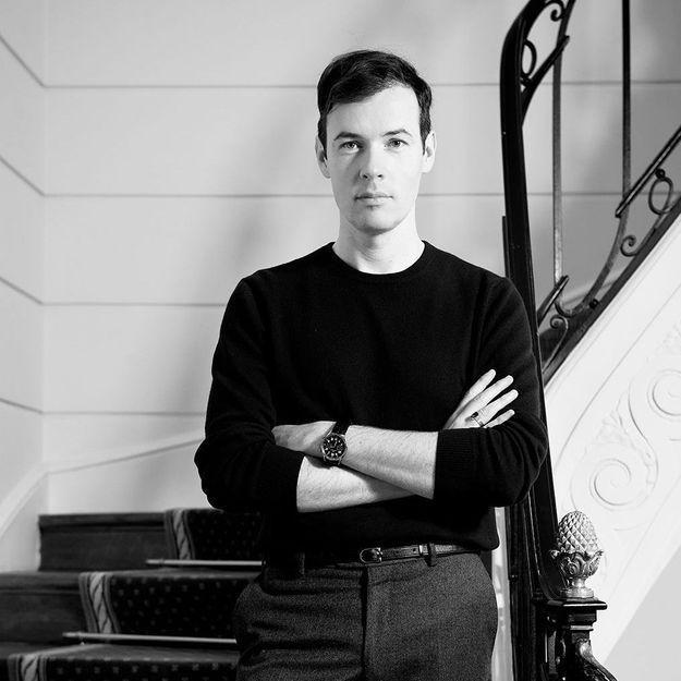 Fashion Week : 5 questions à Georg Lux, nouveau directeur de la création de Léonard