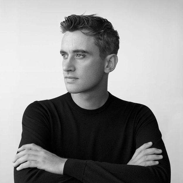 Fashion Week : 5 questions à Guillaume Henry, directeur artistique de Patou