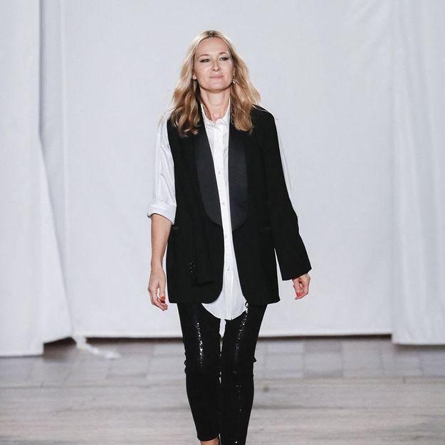 Julie de Libran décrypte sa nouvelle collection Haute Couture