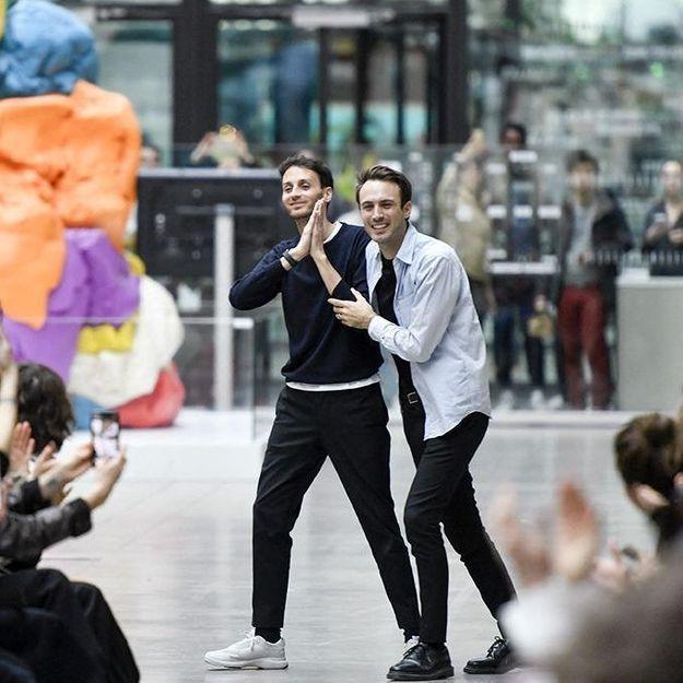 Rencontre avec Sébastien Meyer et Arnaud Vaillant, le duo derrière Coperni
