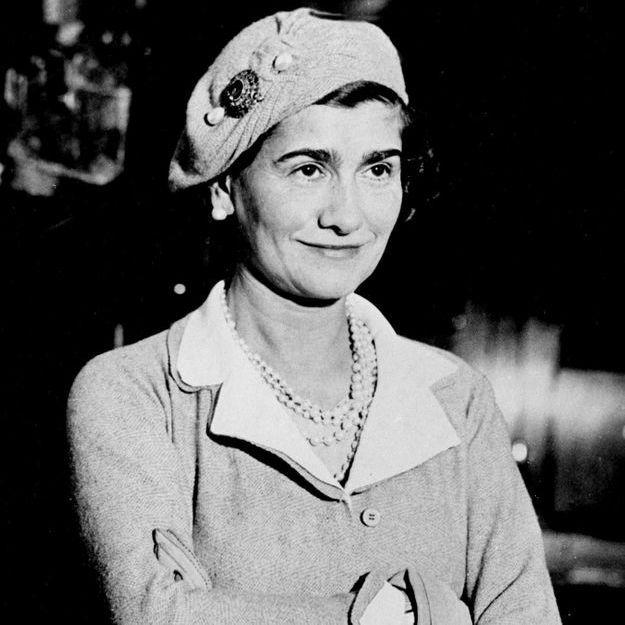 19 août 1883 : c'est ce jour-là que… naît Coco Chanel