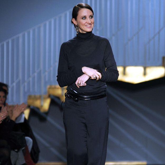Alessandra Facchinetti quitte Tod's