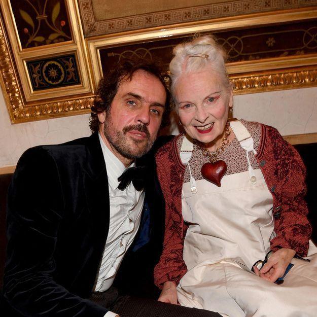 Andreas Kronthaler : « Vivienne Westwood est mon juge ultime »
