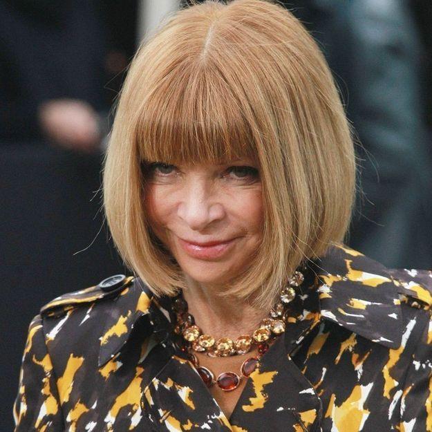 Anna Wintour : les révélations de son bras droit sur la patronne du Vogue US