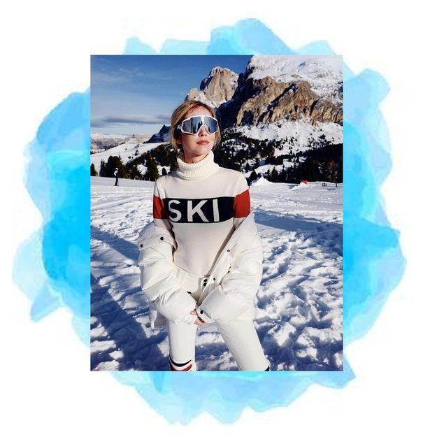 6 bonnes astuces pour un bon look de ski