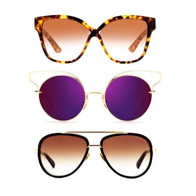 3 questions aux créateurs de Dita, la marque de lunettes qui cartonne aux Etats-Unis