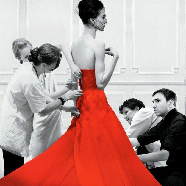 5 raisons d'aller voir le documentaire « Dior et moi »