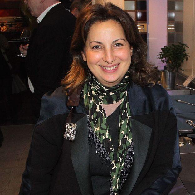 Anne Valérie Hash nouvelle directrice de création de Comptoir des Cotonniers