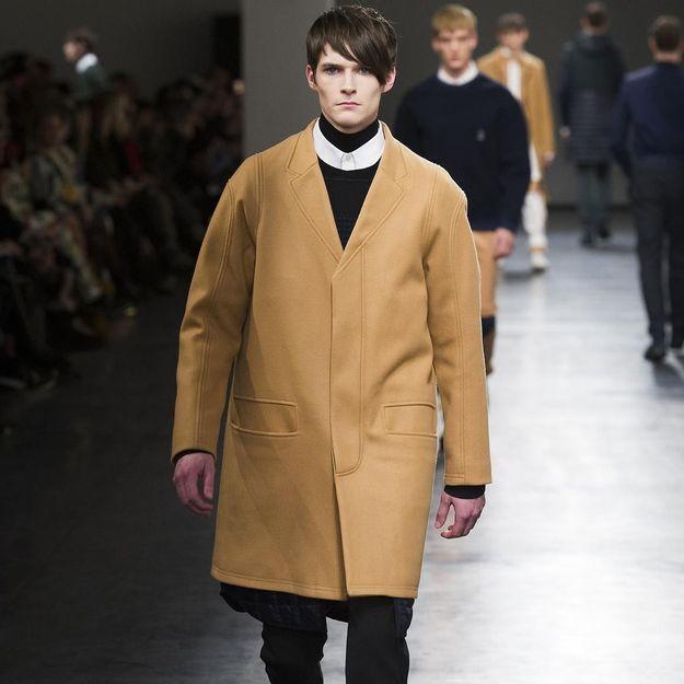 Bientôt une Fashion Week homme à New York ?