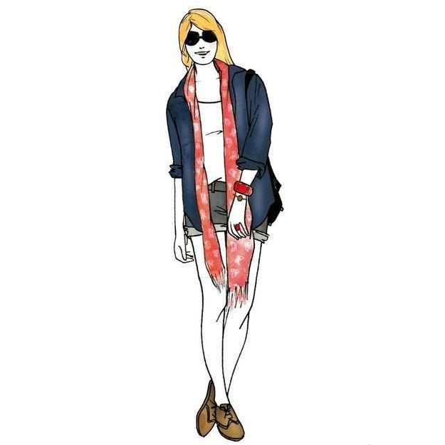 Comment s'habillent les ados ? Maud Gabrielson nous dit tout !