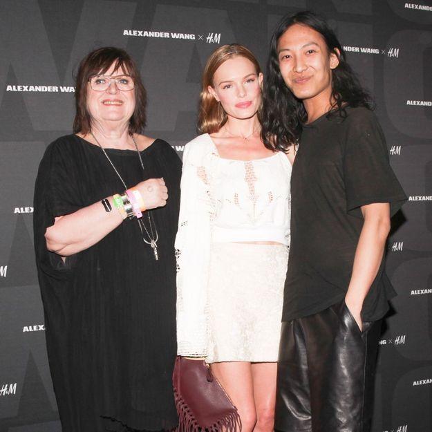 Alexander Wang va collaborer avec H&M
