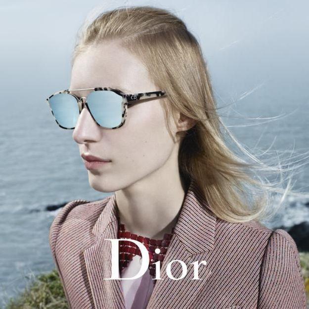Dior, une campagne automne-hiver 2015 sur les traces du couturier