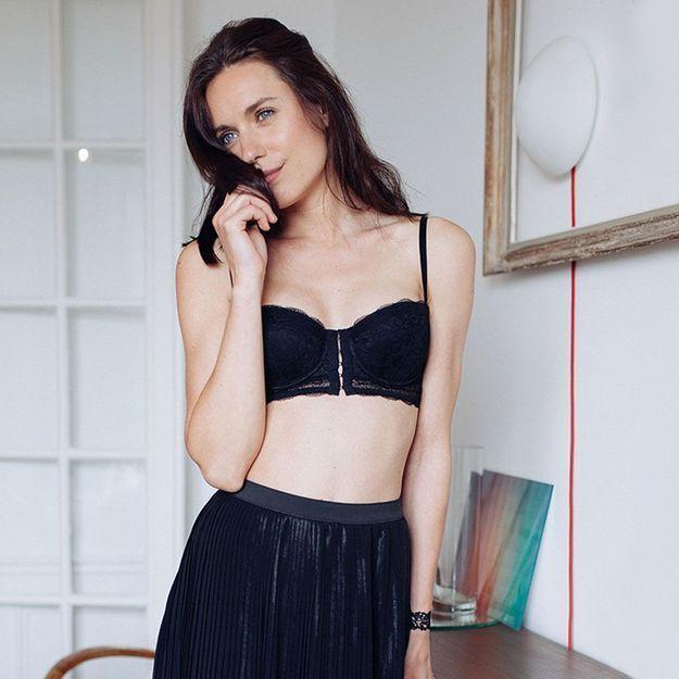 #ELLEFashionCrush: Et si on changeait de lingerie pour la rentrée ?