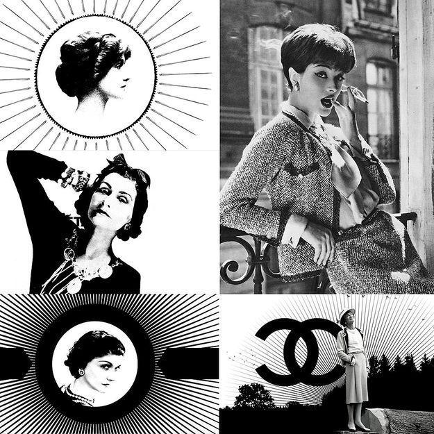 Exclu: la maison Chanel racontée comme jamais