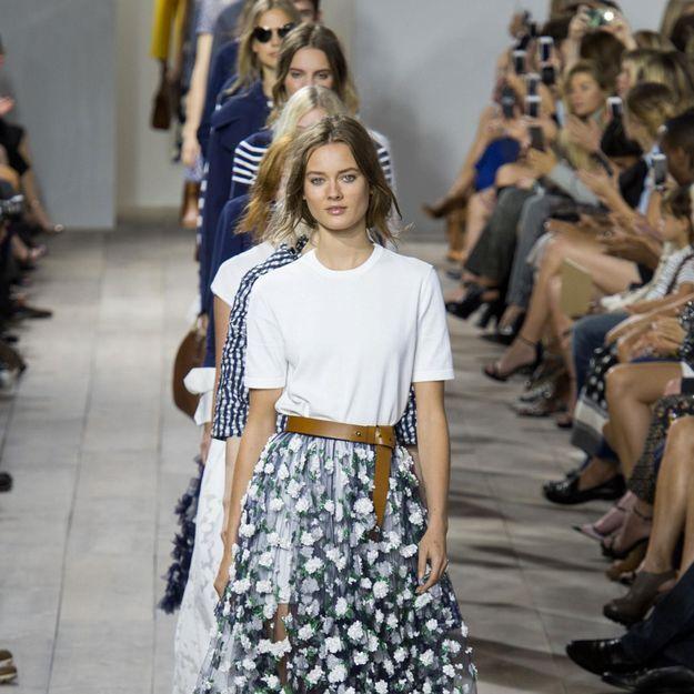 Fashion week : découvrez en live le défilé Michael Kors à 16h