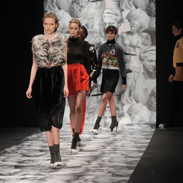 Fashion Week Londres : suivez le programme !