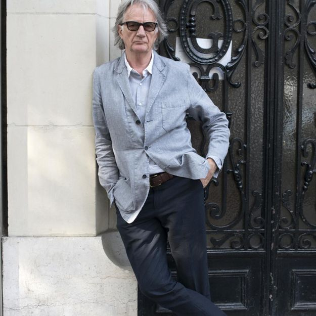 Fashion Week : Paul Smith nous en dit plus sur sa collection printemps-été 2015