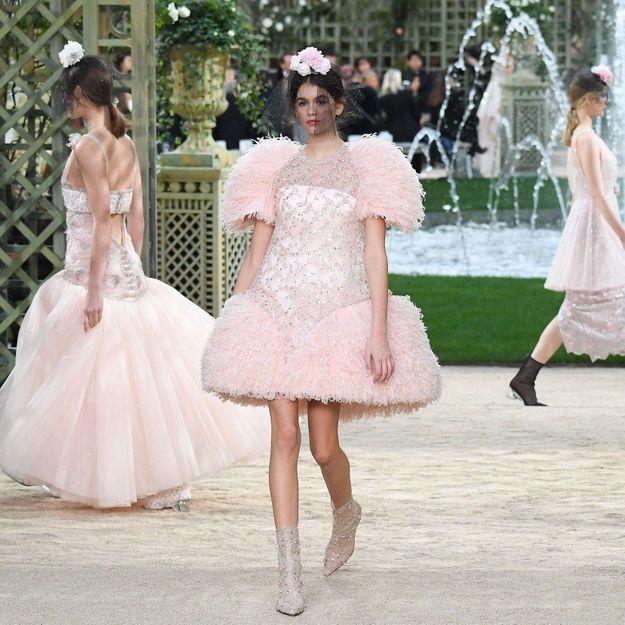 Fashion Week : quelle différence entre la Haute Couture et le prêt-à-porter ?