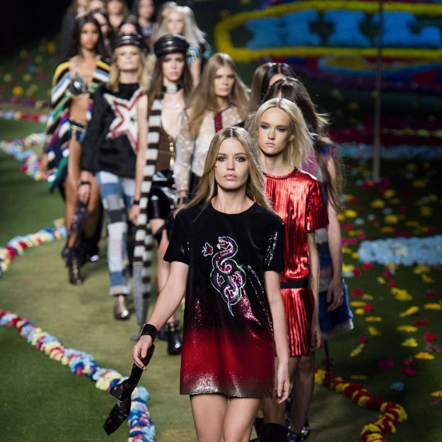 Fashion week : suivez le défilé Tommy Hilfiger en direct à 17h